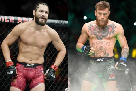 'Masvidal is Too Big for Him'- Jorge Masvidal's Manager Shoots Down a Dream Fight With Conor McGregor