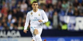 Man CIty want Real Madrid's Kovacic