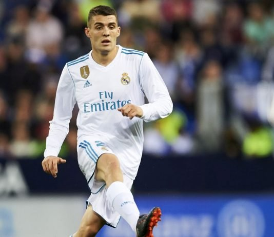 Man CIty want Real Madrid's Kovacic