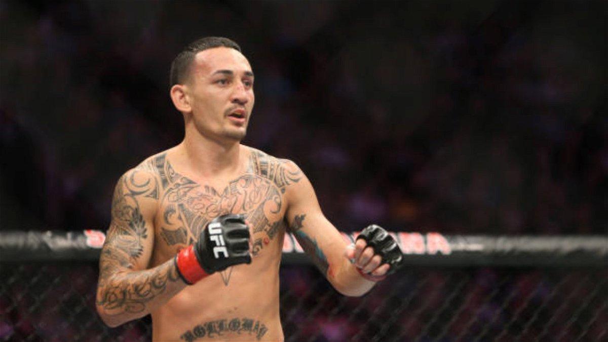 BREAKING: მაქს ჰოლოუეი UFC 251-ზე ვერ იბრძოლებს