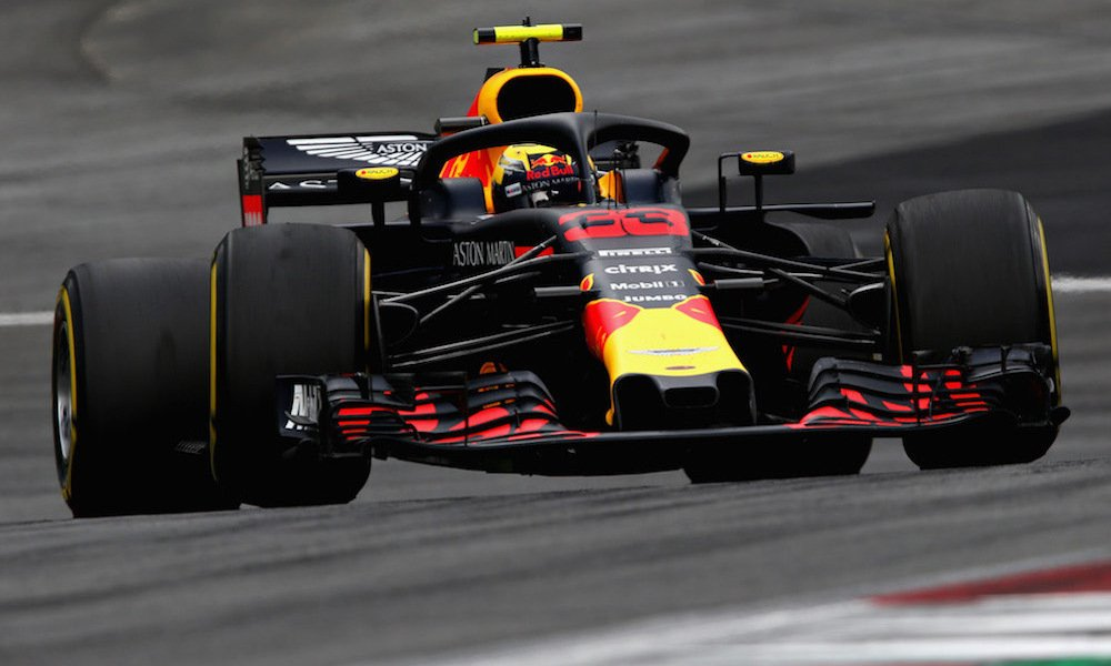 Red Bull Racing 2020 Latest News Results Drivers And Car Updates
