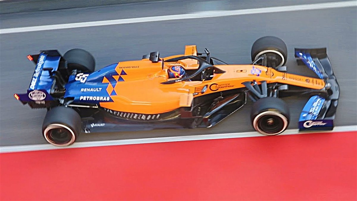 Mclaren F1 Surprised Themselves With 4th In The 2019 Championship Essentiallysports