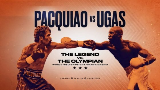 Manny Pacquiao vs Yodenis Ugas Purse: How Much Money Will Both Boxers Earn From Their Fight?
