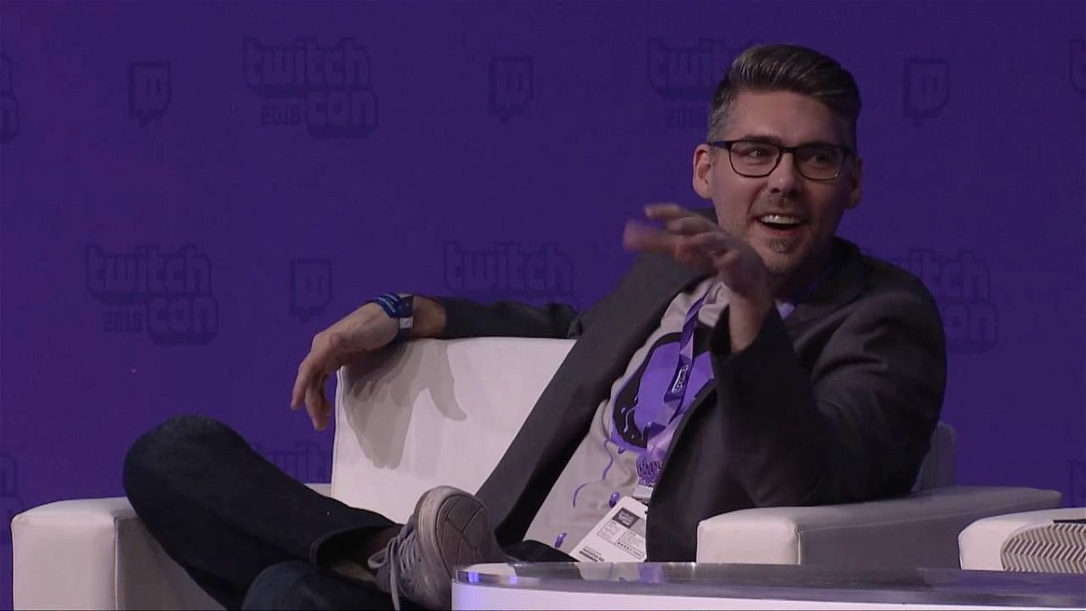 Twitch Finally Responds to the Ongoing 'Hot Tub Meta' - EssentiallySports
