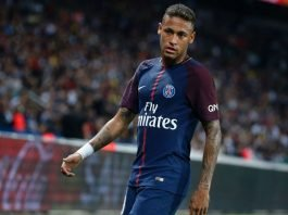 Neymar maybe looking to move to Real Madrid