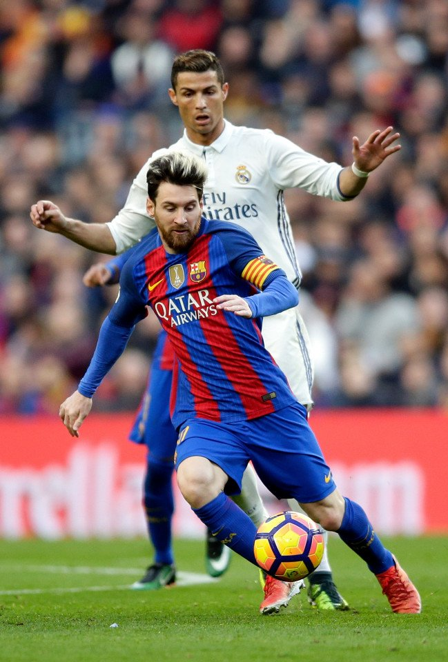 Can Real Madrid Give Life Back To The Title Race In The El Clasico Essentiallysports