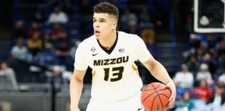 NBA Draft 2018: Potential Top 10 Picks