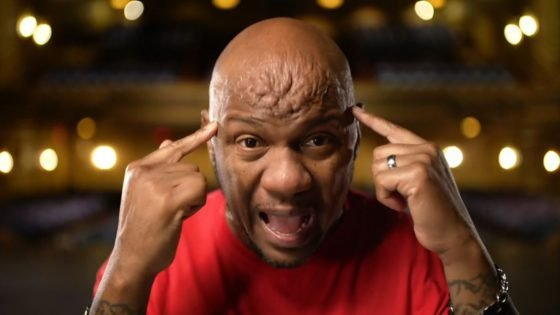 """Pro Wrestler New Jack's Old Matches Stun Mike Tyson: """"What Kinda Motherf***** Is This?"""""""