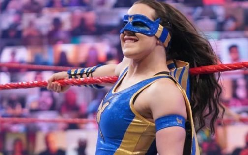 """""""She Brings a Lot to the Table"""" – Vince McMahon Loves the New Superhero Gimmick of Nikki A.S.H."""
