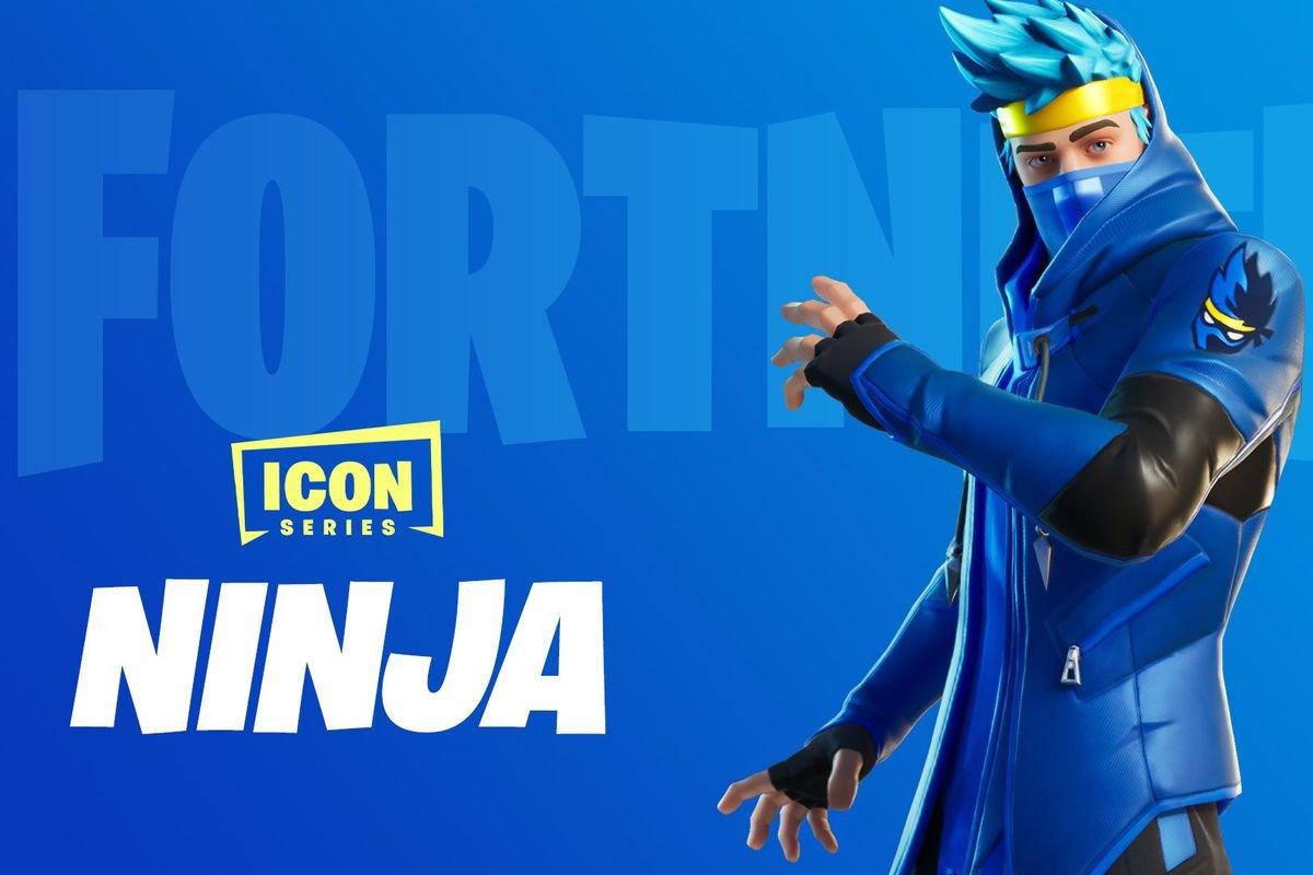 Ninja Doesnt Play Fortnite Anymore Ninja Opens Up On Missing 2018 Fortnite Essentiallysports