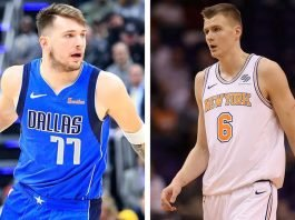 NBA Trade Deadline: New York sends Kristaps Porzingis to Dallas for Dennis Smith Jr.