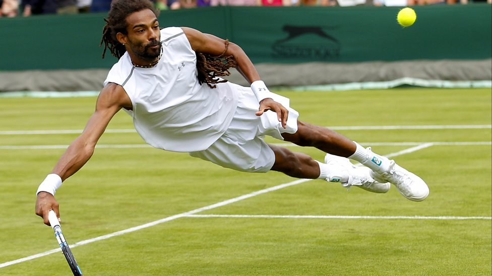 Wimbledon Championships 2019 Qualifiers