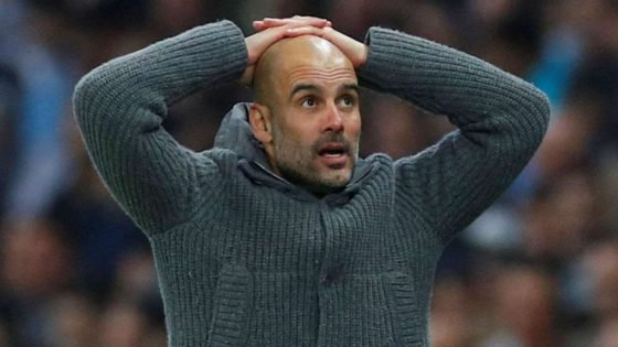 Pep Guardiola Pleads Fans to Fill Stands at Next Manchester City Game