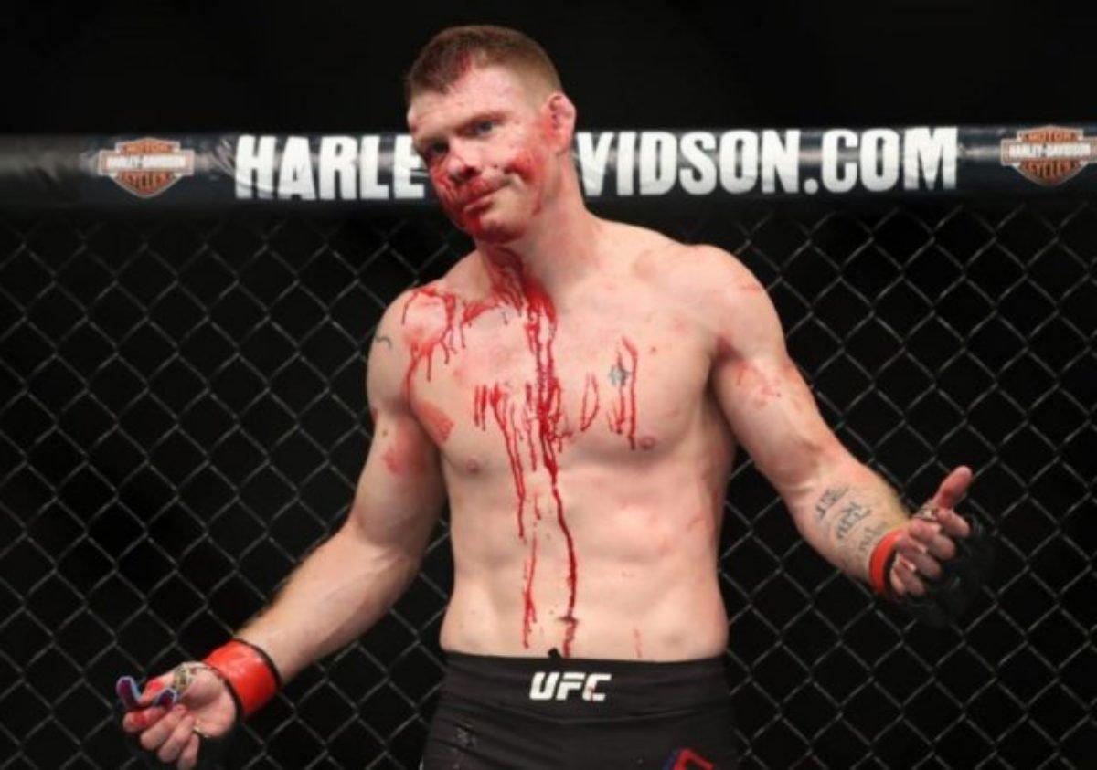 UFC Fight Night: Felder vs. dos Anjos