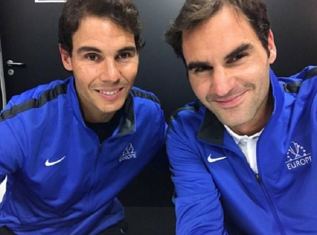 Roger Federer I Would Like To Teach Tennis At Rafa Nadal Academy Essentiallysports