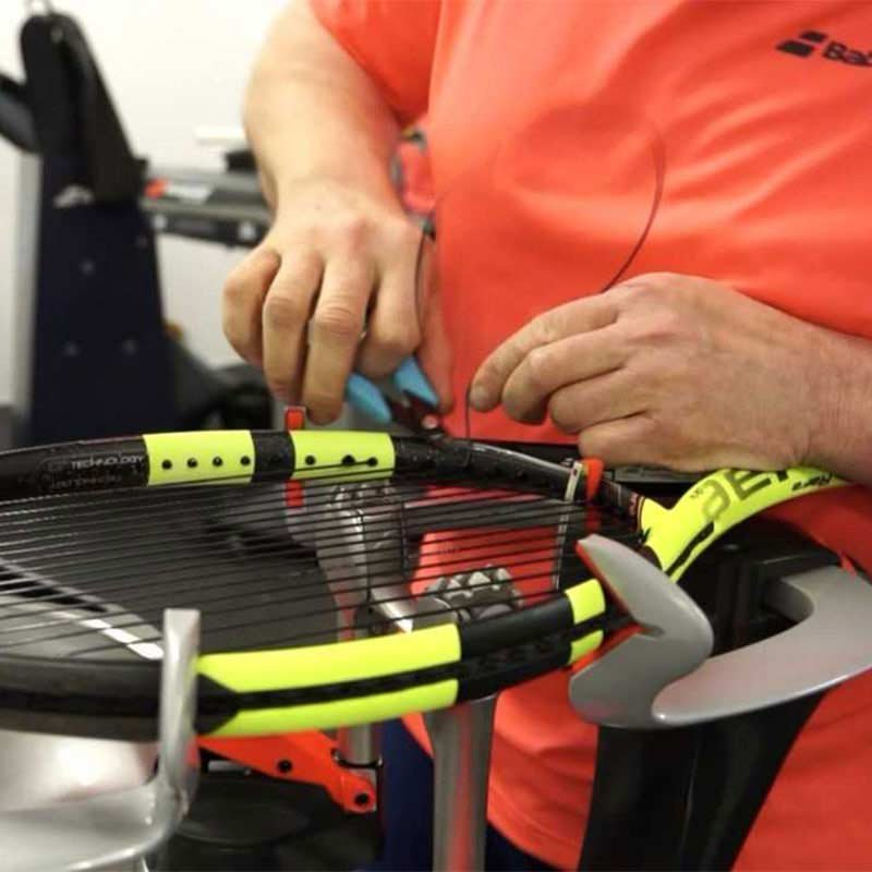 Rafael Nadal S Racquet Things You Didn T Know About The Lethal Weapon Essentiallysports