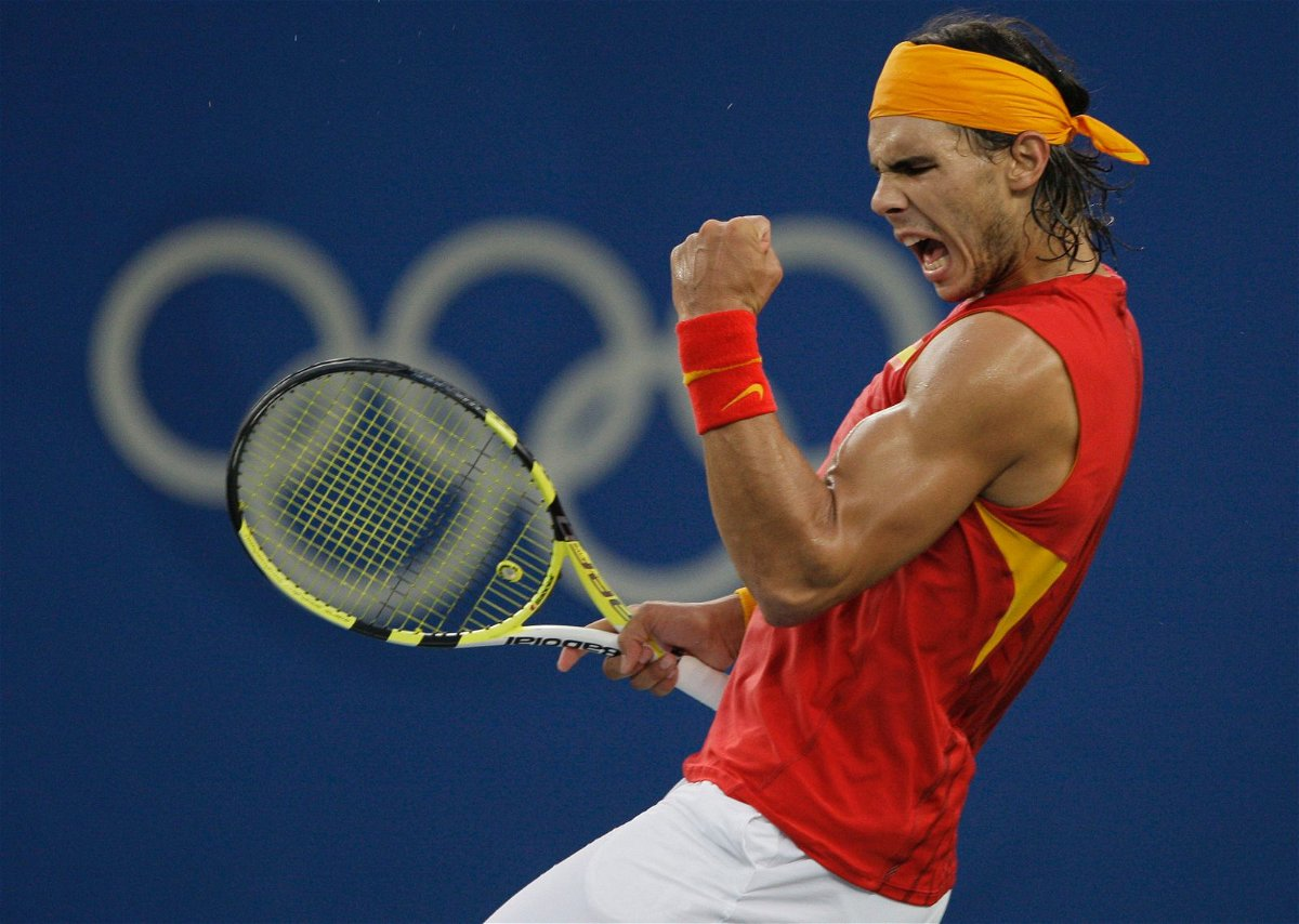 Rafael Nadal Hints At Retirement Before 2024 Essentiallysports