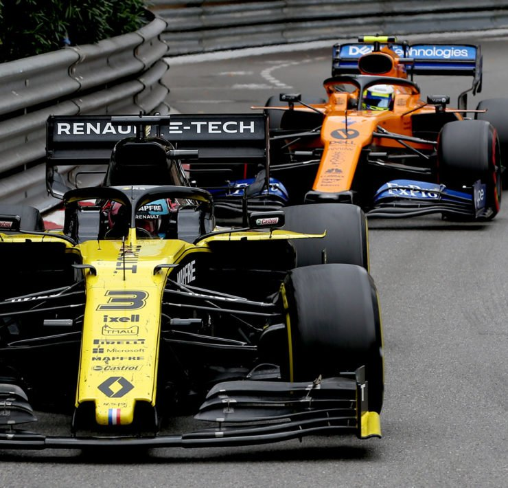 Renault Sport Formula One Team Lego Join Forces: Nico Hulkenberg Reveals He Was Close To Signing For A Big