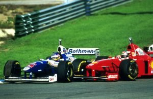 10 Instances of Cheating in Formula One - Essentially Sports