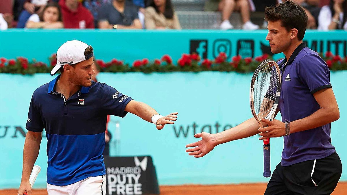 Watch Dominic Thiem Displays Exemplary Sportsmanship In ATP Cup EssentiallySports