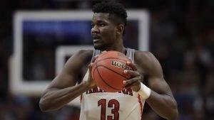NBA Draft 2018: Potential Top 10 Picks