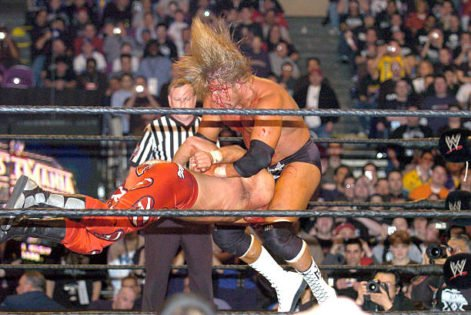 The Bitter Rivalry Between WWE Legends Triple H and Shawn Michaels