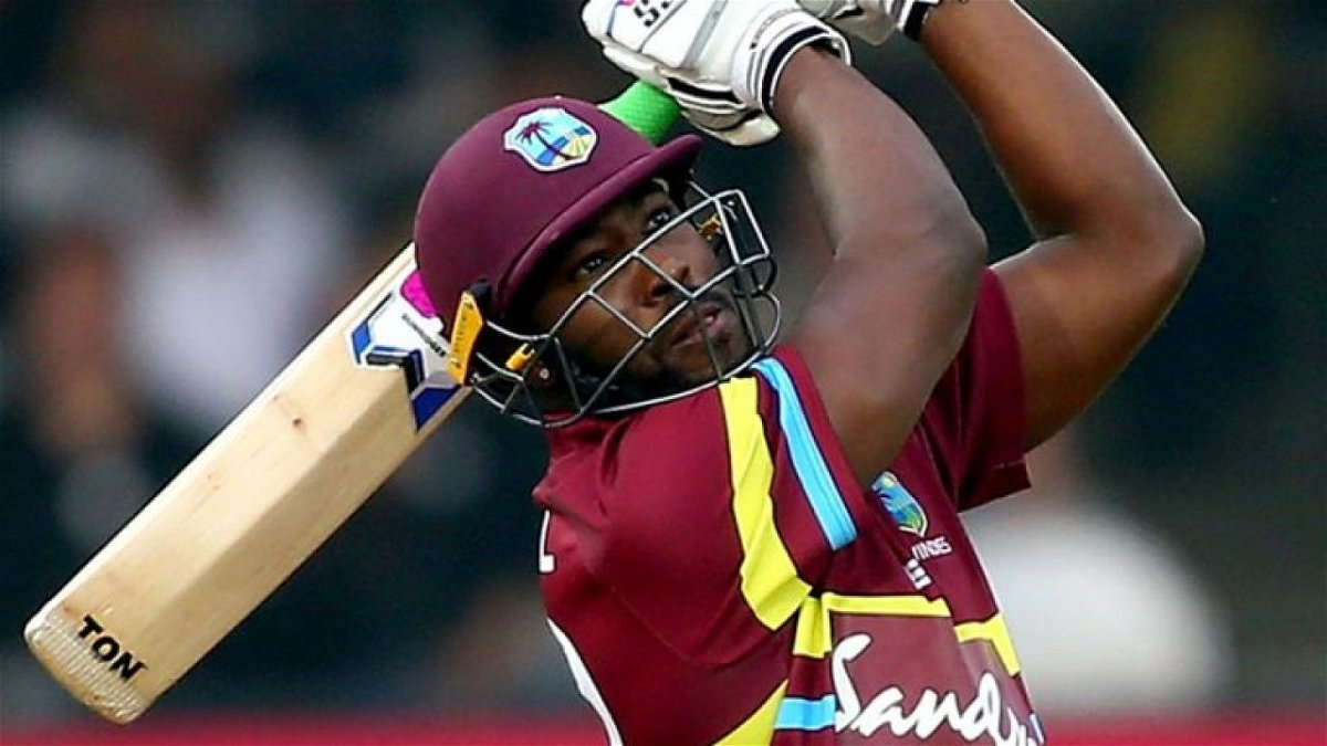 Andre Russell Injured for India T20I Series - EssentiallySports