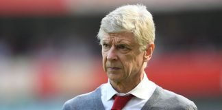 "Wenger admits he cannot be ""cured"" of football"