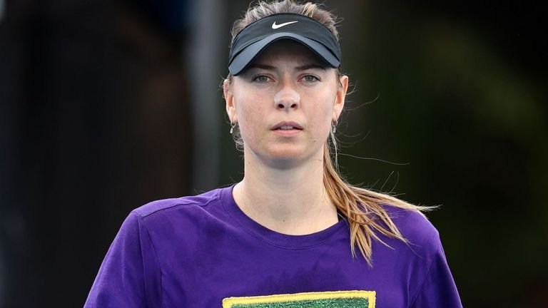 Maria Sharapova Reveals A Surprising Career Detail After Retirement - Essentially Sports