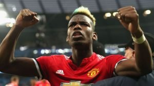 "Pogba insists that Manchester United is ready for the ""big one"" versus Arsenal"
