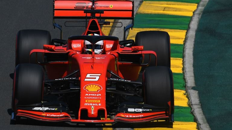 Australian Grand Prix 2019: Will Ferrari Fail to Prance