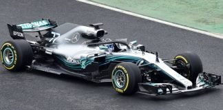 2018 F1 challengers
