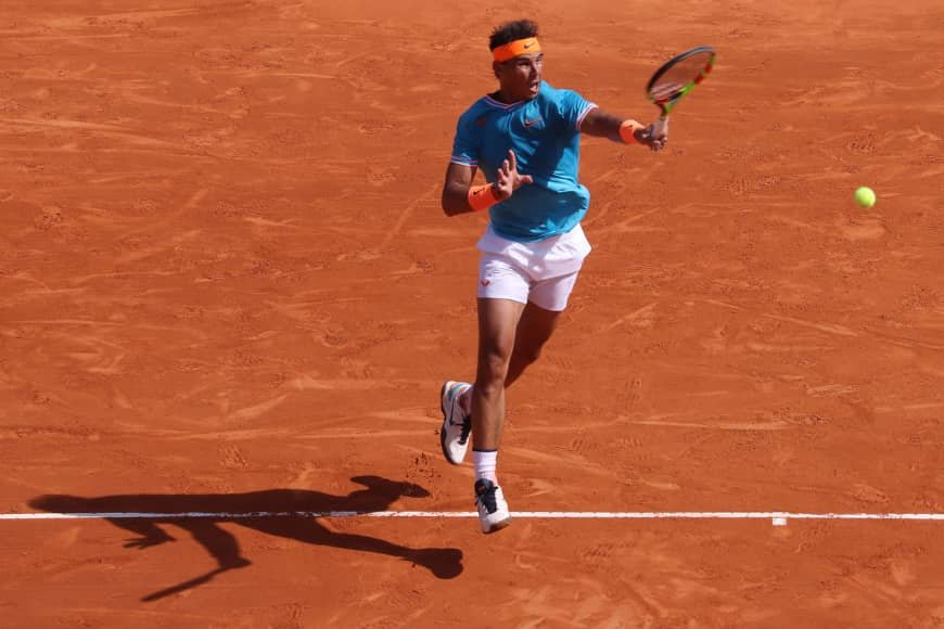 Mutua Madrid Open 2019 Draw 2019