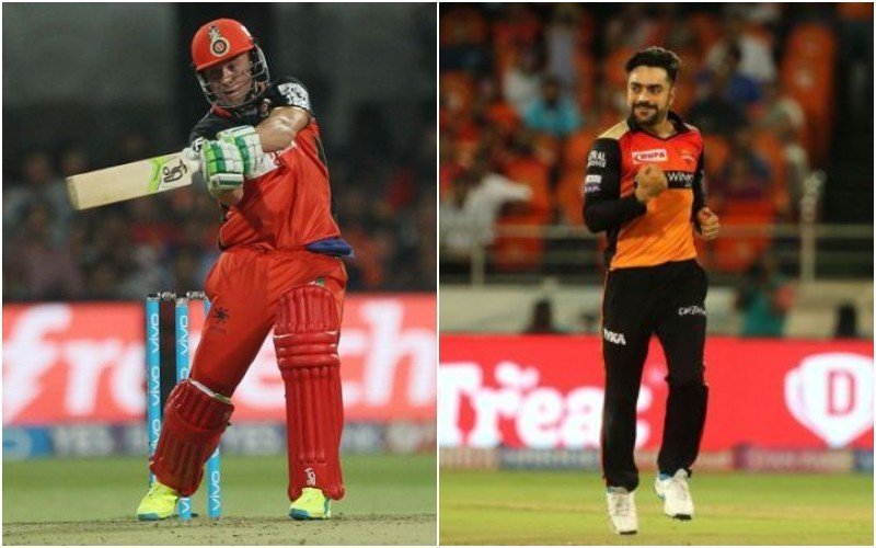 IPL 2019 Predictions: RCB vs SRH Dream 11 Predictions - Essentially