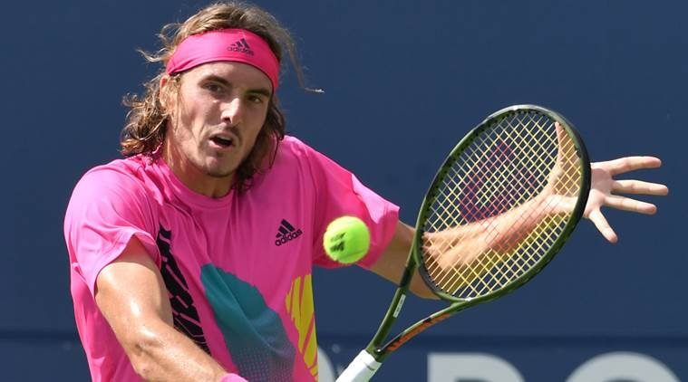 I Have A Great Team Stefanos Tsitsipas Talks About Having Multiple Coaches Essentiallysports