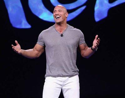 WATCH: Dwayne 'The Rock' Johnson Surprises Fans With a Heartwarming Gesture!