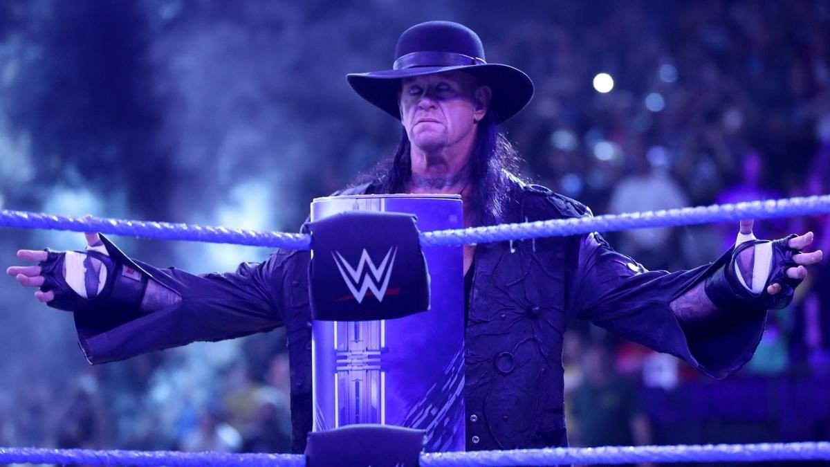 The Legacy of The Undertaker