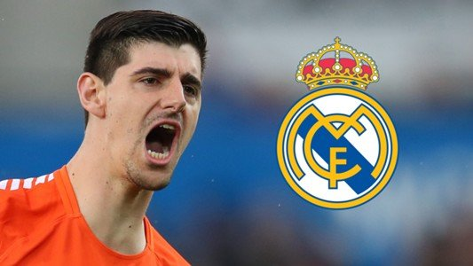 917005f6cd2 Courtois to Leave Chelsea for Real Madrid - Essentially Sports
