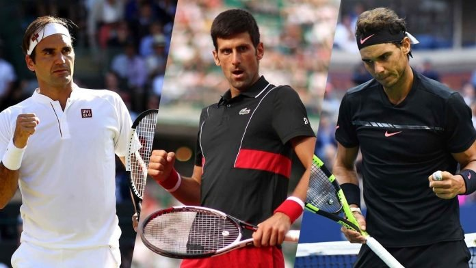 Who Are The Most Consistent Players On ATP Tour?