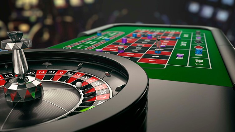 An Insight Into Casino Online Roulette | MapleWoodEstatesOnline