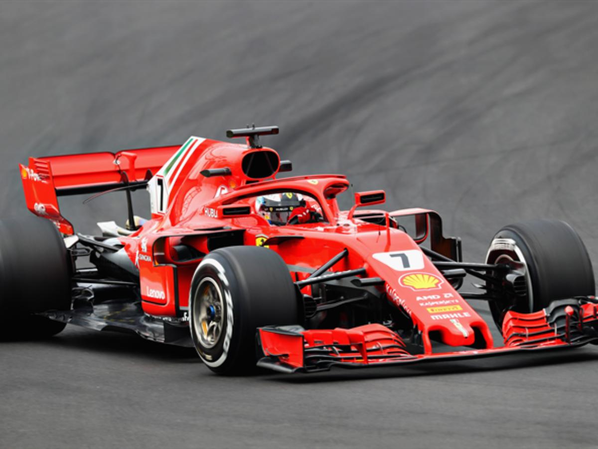 Watch Throwback Video Shows How Maranello Erupted After Kimi Raikkonen Won Championship With Ferrari Essentiallysports