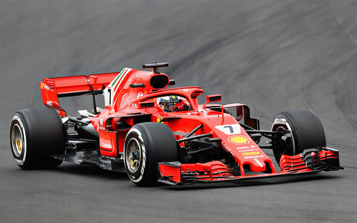 Ferrari Are Not Finished With Restructuring Their Personnel Essentiallysports