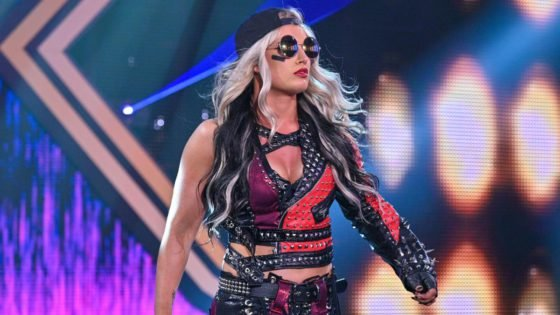 Toni Storm Makes WWE SmackDown Debut With a Massive Win Over Zelina Vega