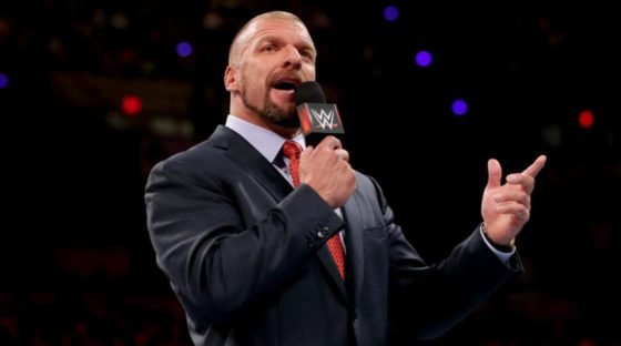 WWE Legend Triple H Issues Statement as He Recovers from Cardiac Ailments