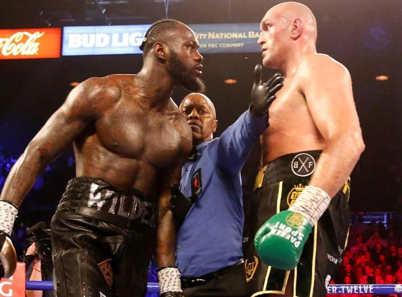 Bob Arum Confirms Tyson Fury vs Deontay Wilder 3 on October 9 -  EssentiallySports