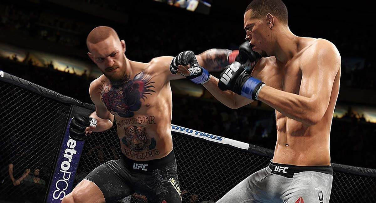 Breaking Ufc And Ea Sports Sign A 10 Year Exclusive Contract Extension Following Ufc 4 S Success Essentiallysports