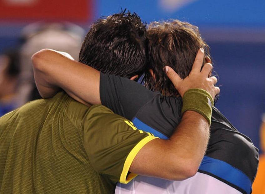 Day 12 of Australian Open 2009