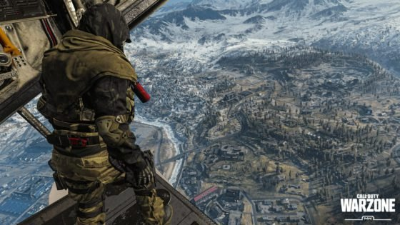 History of the Various Call of Duty Warzone Maps