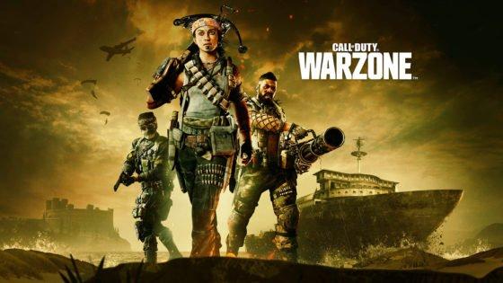 Call of Duty Warzone Season 4 Reloaded: Best Spots to Land in Verdansk