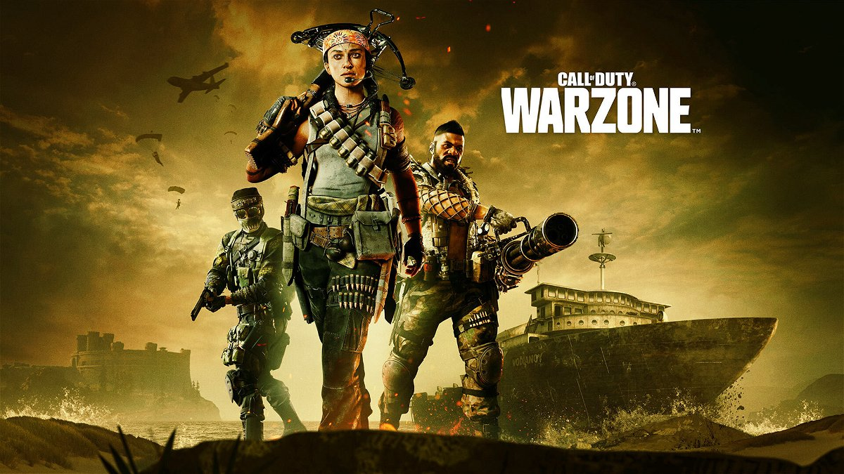 Call of Duty Warzone: Activision Details the Game's Glorious Achievements and Future Prospects - EssentiallySports thumbnail